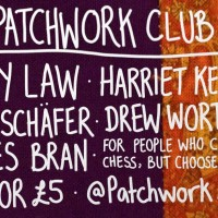 The Patchwork Club