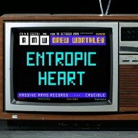 Entropic Heart Cover Final